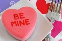 Valentine's Day / by Nichole Showman