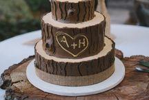 Dream Wedding Ideas / by Amanda Laine Dudley