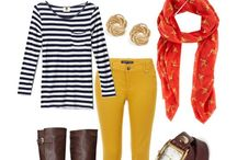 Fashion / by Amanda Laine Dudley