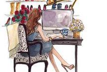 SocialMuse.com / by Christine Kirk