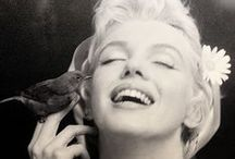 Marilyn Monroe / by Yamawaki Lisa