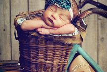 Baby and newborn Photo Ideas / by amy aiello - photographer