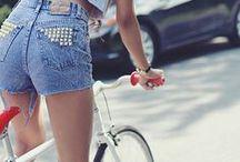 wiz biycle / by Yamawaki Lisa