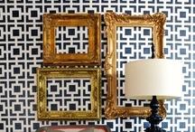 wallpaper/pattern / by Yamawaki Lisa