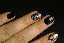 nail idea / by Yamawaki Lisa