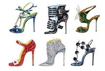 it is not just heels, its art! / by Yamawaki Lisa