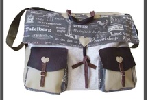 blackPEPPER Bags / by Leanne Botes