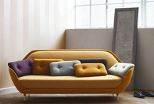 Mustard - Plascon Colour Inspiration / That warm, somewhat strange shade of yellow. http://plascontrends.co.za/mustard-colour-trend-like-a-mustard-seed/ / by Plascon Trends