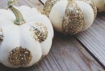 Pumpkin Spice Latte season / by Care M