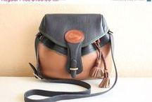 Favorite Handbags / by Michele Boudreau Crowley