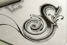 Terrific Typography / by Sara Harte