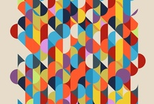 For the love of color / by Sara Harte