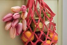 Crafty Inspiration / by Sara Harte