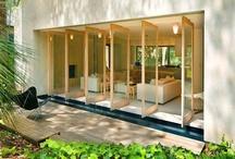 Habitat*door, WINDOW, casement, skylight / by Shelley Tantau