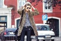 Street Style / by ILFN HQ