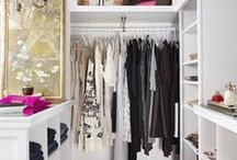 closet space / most important room in the house / by kelsey tidland