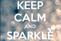 CR Sparkle Party! / Sparkle your heart out!  / by Charlotte Russe