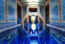 Mosaics/Tiles / by Jan Power