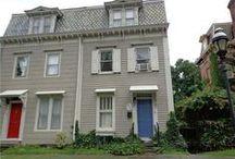 Newburgh Houses For Sale / Newburgh Houses For Sale / by Newburgh Restoration