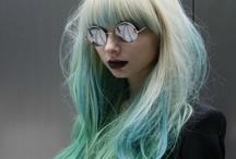 Hair Love. <3 / by Amanda Brasington