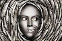Surrealist / by Preston Singletary