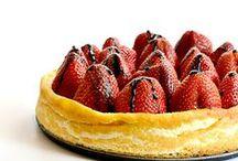 Bakeaholic Mama's Sweet Treats  / by Bakeaholic Mama