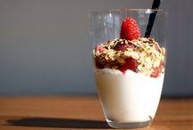 Smart Food Choices / by Tara Yoder