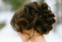 Hair! / by Abigail Garrison