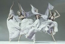 The Arts / Love of dance, variations of dance / by Donna Johnson-Heard