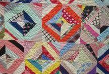 quilt love / by Nova Flitter