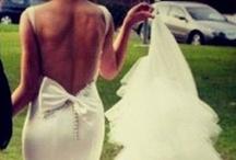 Obligatory Wedding Board / by Haley Sorenson