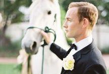 Formal + Traditional Wedding Inspiration / by Bella Figura Letterpress