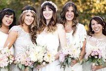 Neutral Wedding Inspiration / by Bella Figura Letterpress