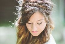 Rustic Wedding Inspiration / by Bella Figura Letterpress