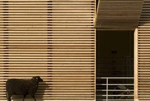 architecture / by Stasi Jorgenson
