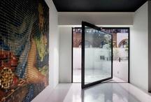 home // entry & hallways / by Stasi Jorgenson