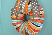 DIY Wreaths / by jean Marmion