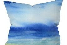 *Blue* / by Carrol Luna
