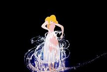 Disney Love / by Haley Sorenson
