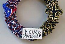 Wreath Ideas / by Haley Sorenson