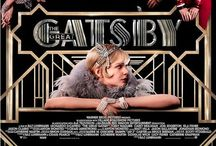 GATSBY PARTY / 1920's • The roaring 20's • Gatsby era / by Annica Lager