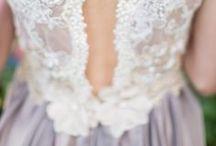 Lavender Wedding Inspiration / by Bella Figura Letterpress