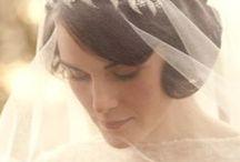 Downton Abbey Wedding Inspiration / by Bella Figura Letterpress