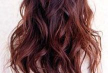 Hair & Makeup / by Haley Sorenson