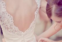 Wedding Stuff / by jessie p