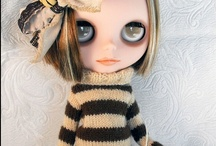 I used to live here.... / blythe dolls / by Digital Hoarder
