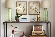 The Art of Display / by Delores Arabian (Vignette Design)