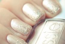 nails. / by Ali Norton