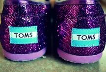Toms♥ / by Ashlyn Carter