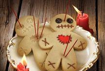 Cookies / by Digital Hoarder